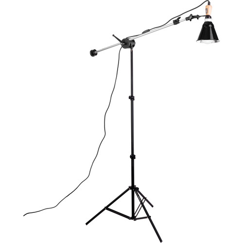 Impact Mini-Boom One-Light Floodlight Kit