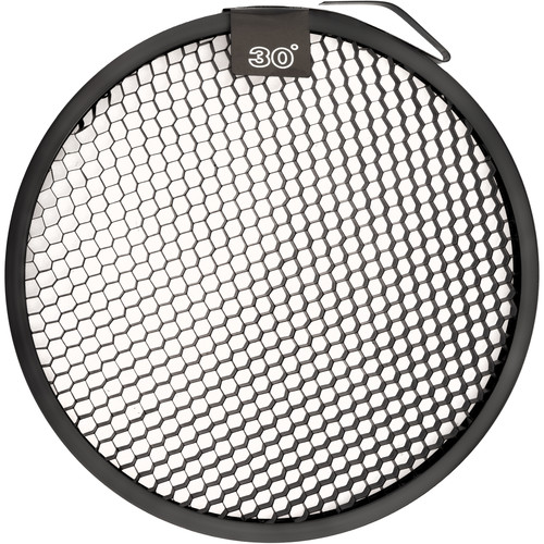 "Impact 7"" Grid (30 Degree)"