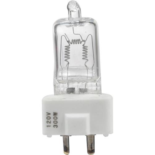 Impact JCD Lamp for Qualite 300 - 300W, 120V