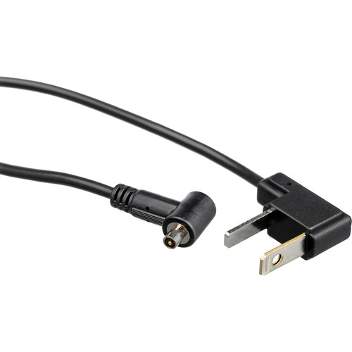Impact Sync Cord Male Household to Male PC (3')
