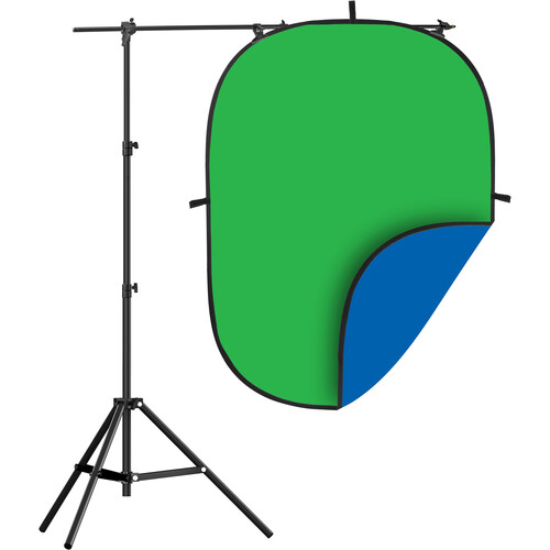 Impact Chroma Background Kit
