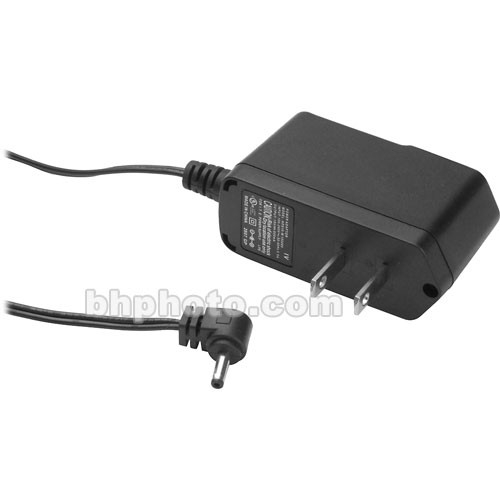 Impact Multi-Voltage Replacement AC Adapter for CDTC Chargers