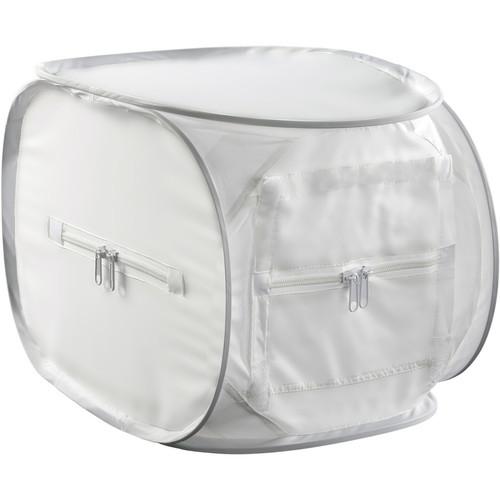 "Impact Two-Light Digital Light Shed Kit - 10.5 x 10.5"""