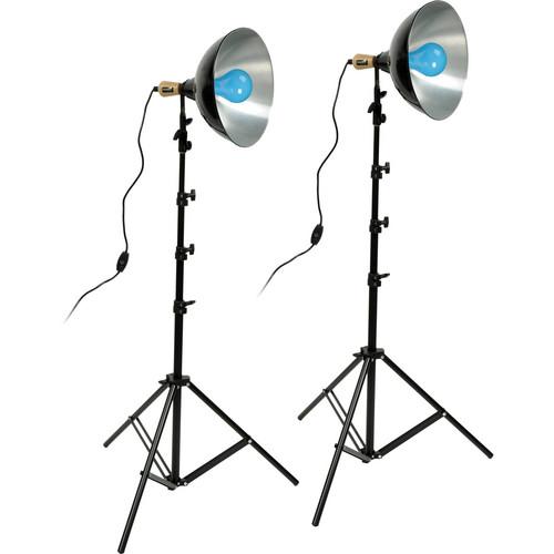 Impact Daylight Two-Floodlight Light Kit
