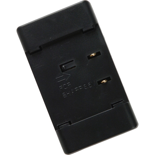 Impact MCFC-P55 Battery Charger Plate for Multi Chemistry Fast Charger
