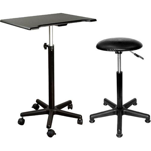 Impact Posing Table and Stool Kit
