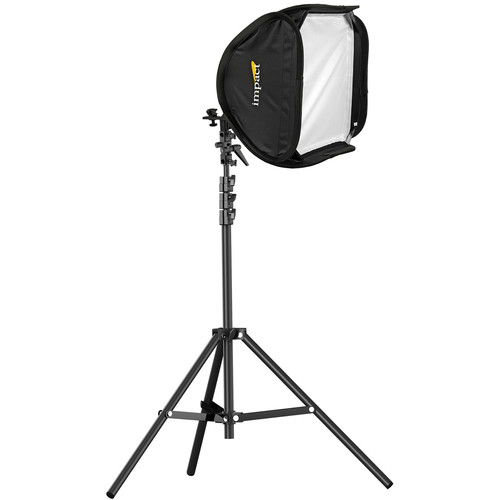 "Impact Quikbox Softbox Kit (15 x 15"")"