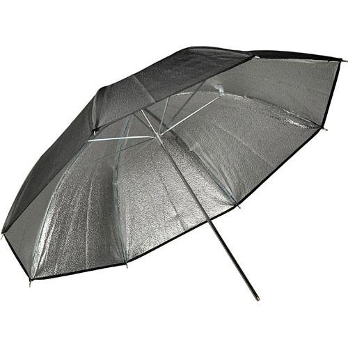 "Impact Umbrella - Beaded Silver - 43"""