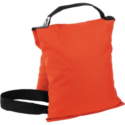 Impact Saddle Sandbag - 25 lb (Orange Cordura)