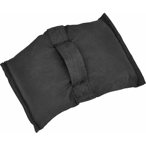 Impact Shot Bag, Black - 5 lb