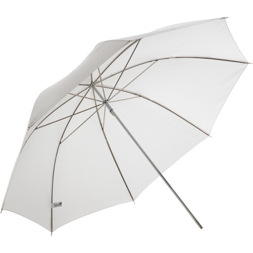 Impact Umbrella - White - 30""