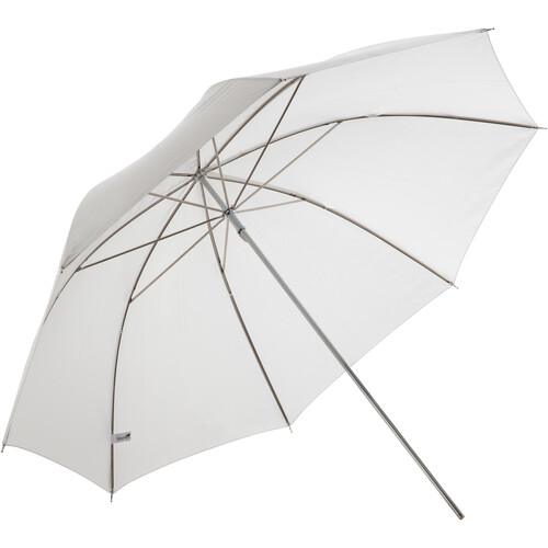Impact Umbrella - White - 45""