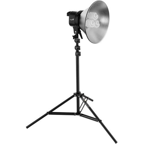 Impact VA902 Fluorescent Cool Light One Fixture Kit (120 VAC)