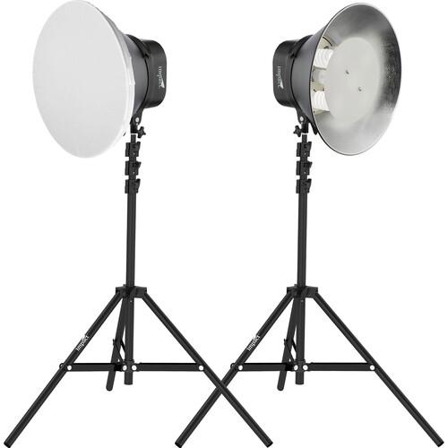 Impact 5-Lamp Cool LT. (2-LT) Diffusion Kit