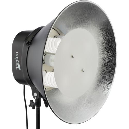Impact Fluorescent Cool Light Two Fixture Kit (120VAC)