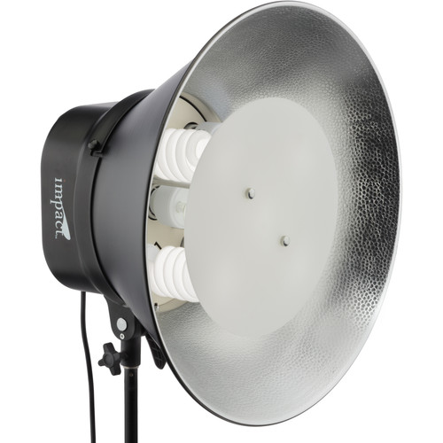 Impact VA903 5-Lamp Fluorescent Cool Light (120 VAC)