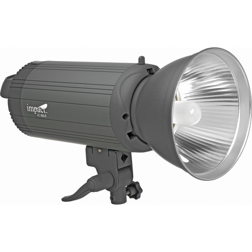 Impact VC-500LR Digital Monolight (120VAC)