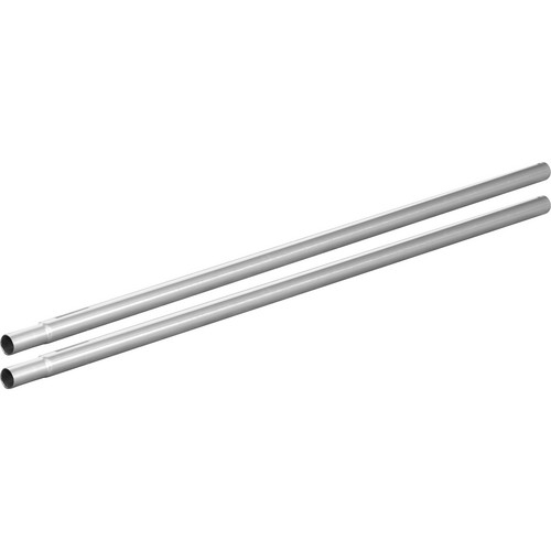 "Impact 59"" Varipole Extension Set (Silver)"