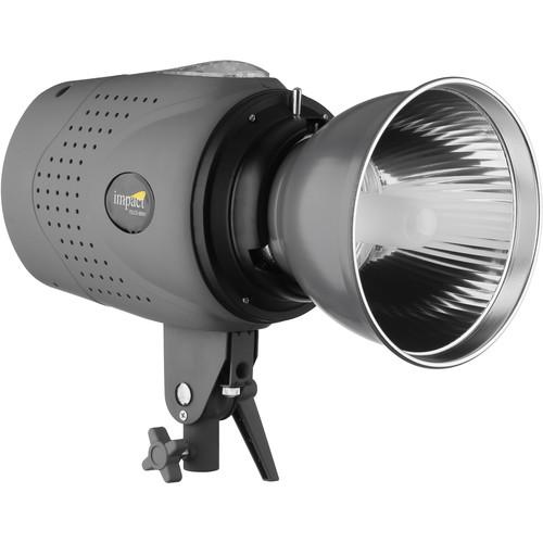 Impact Two Digital Monolight Kit with Case (120VAC)