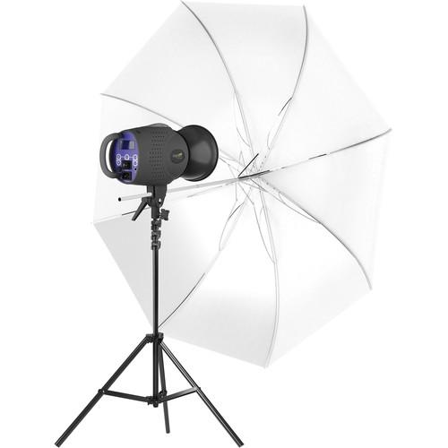 Impact - One Monolight Kit (120VAC) - VSLCD400-KI
