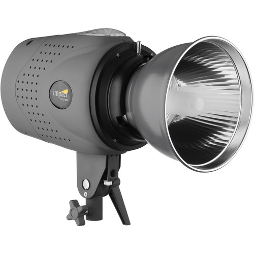 Impact Digital Monolight 400W/s (120VAC)