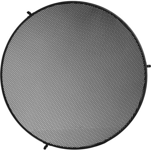 "Impact 40° Honeycomb Grid for 27"" Beauty Dish Reflector"