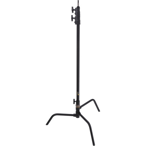Impact Turtle Base C-Stand - 10.75' (Black)