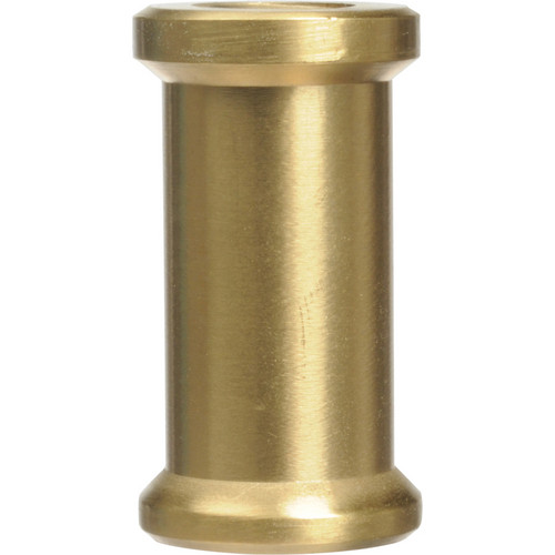 "Impact Short Adapter Spigot with 1/4""-20 and 3/8"" Female Threads"