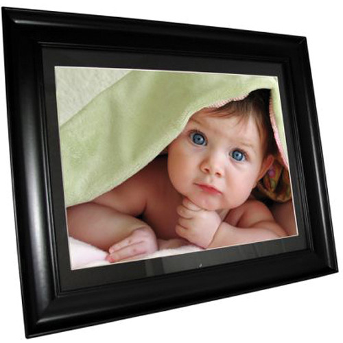 "Impecca DFM1512 15"" Digital Picture Frame"