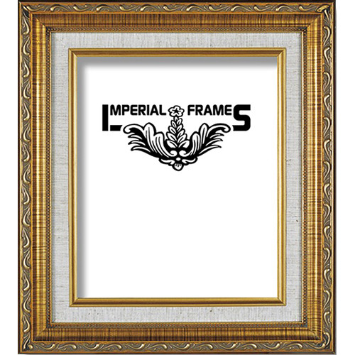 "Imperial Frames F314 Wood Frame (10 x 13"")"