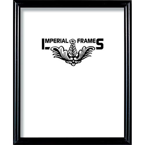 """Imperial Frames Regency Wood Picture Frame, F301 - 13x19"""" (Black)"""