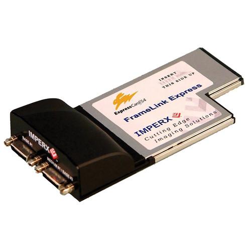 Imperx VCE-CLEX01 FrameLink Express Video Capture Card