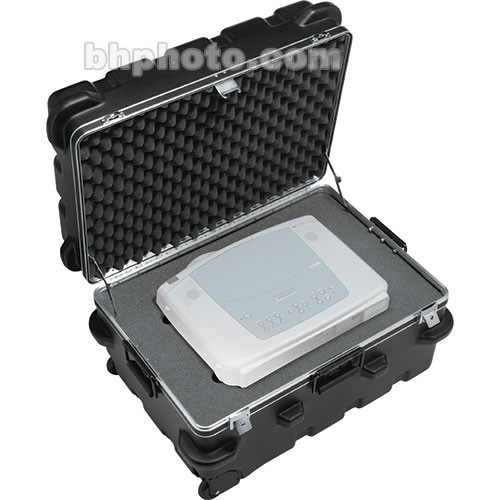 InFocus CA-ATA-INST2 ATA Transport Case