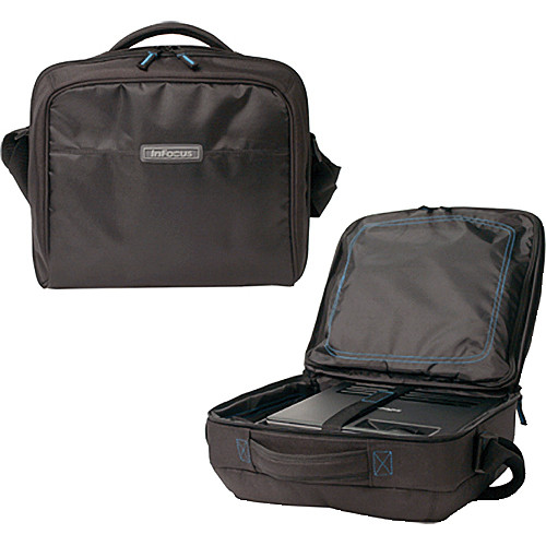 InFocus Soft Carry Case for Portable Projector