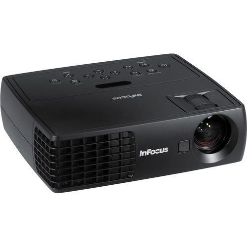 InFocus IN1110 Mobile Projector