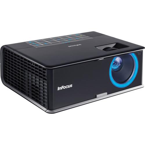 InFocus IN3116 Portable Widescreen DLP Projector