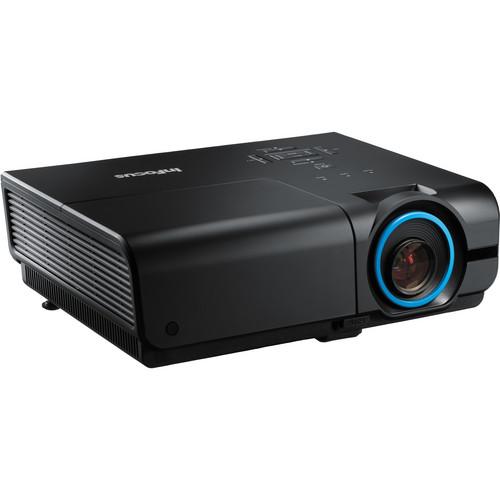 InFocus IN3118HD DLP 1080p Projector