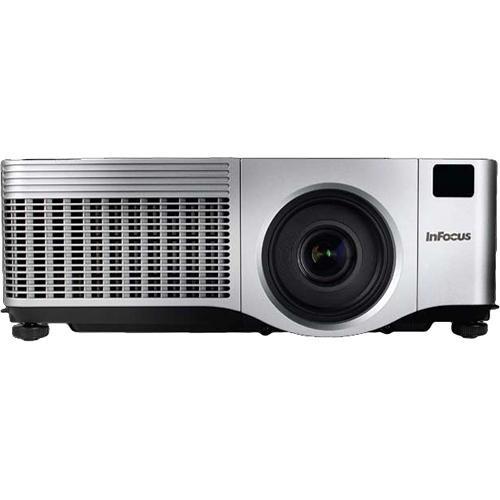 InFocus IN5108 4000 Lumens Projector