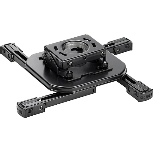InFocus Mini-RPA Universal Projector Ceiling Mount