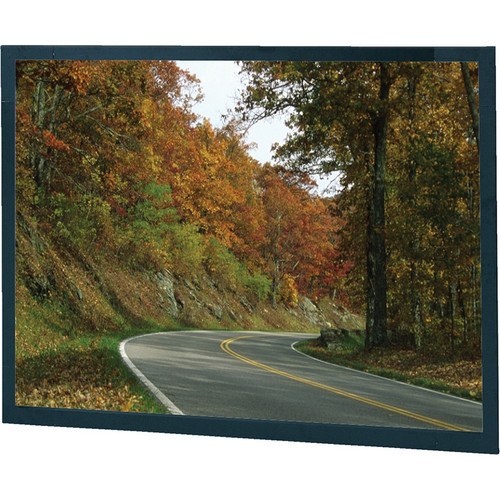 "InFocus SC-FF-84 Fixed Frame Projection Screen (50 x 67"")"