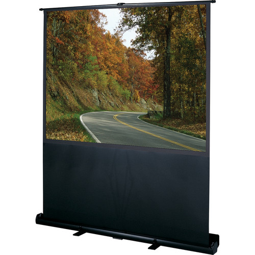 "InFocus SC-PUW-73 Manual Pull Up Projector Screen (36 x 64"")"