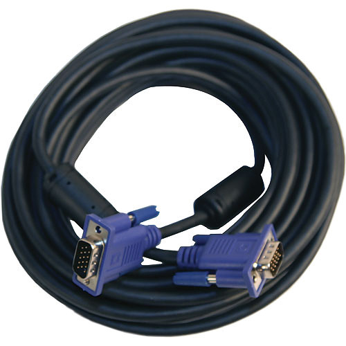InFocus 6.6' (2m) VGA Cable