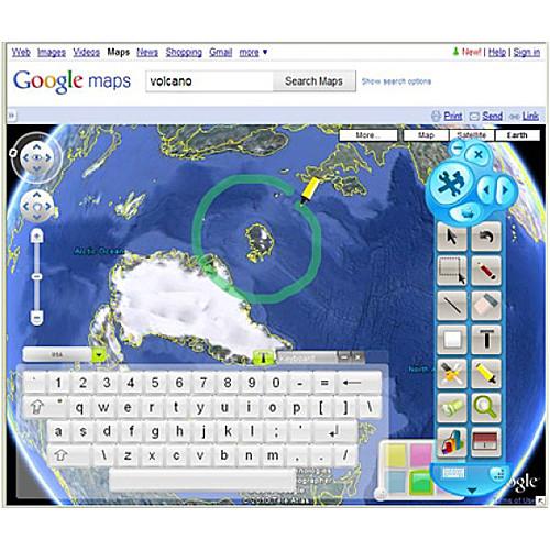 InFocus InFocus WizTeach Interactive Software (5-Seat)