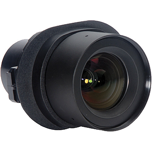 InFocus 1.5-3.0 Standard Throw Lens