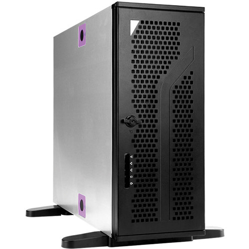 In Win IW-400 Server Chassis