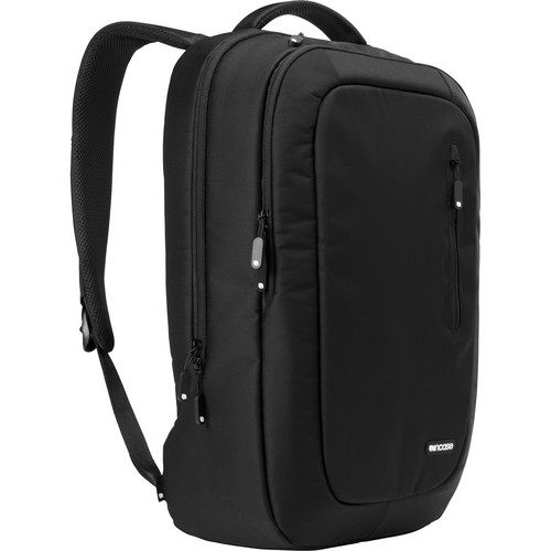 Incase Designs Corp CL55301 Nylon Backpack (Black)