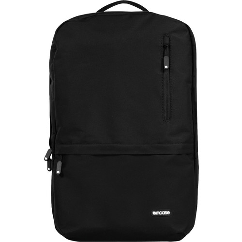 "Incase Designs Corp CL55305 Campus Pack for a 15"" MacBook Pro Computer (Black)"