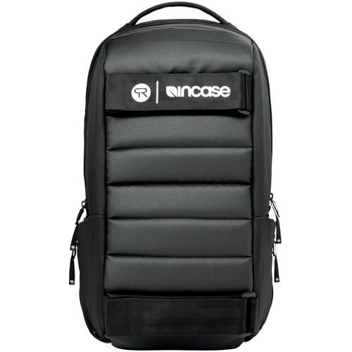 Incase Designs Corp CL55306 Paul Rodriquez Skate Pack (Black)