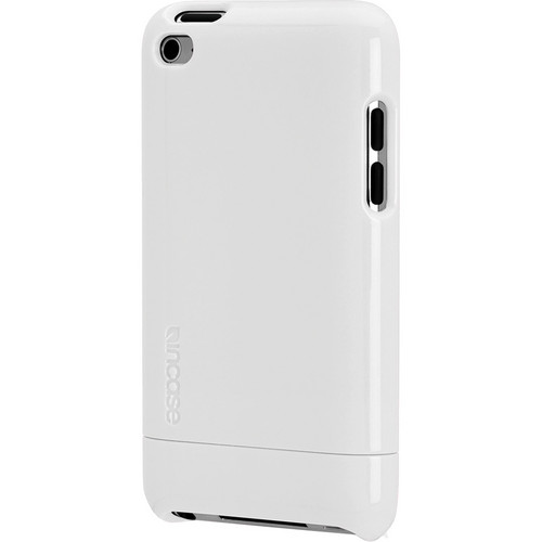 Incase Designs Corp Slider Case for iPod touch 4th Generation Portable Media Player (White)