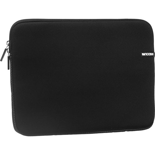 "Incase Designs Corp 15"" Neoprene Sleeve (Black)"